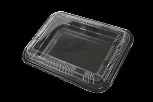 PS Bento Box / Lunch Box 一次性便當盒/PS餐盒 )