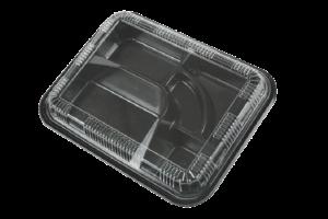 PS Bento Box / Lunch Box 一次性便當盒/PS餐盒