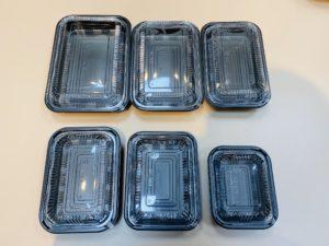 PS Take-Out Bento Box PS外帶午餐盒/PS日式餐盒