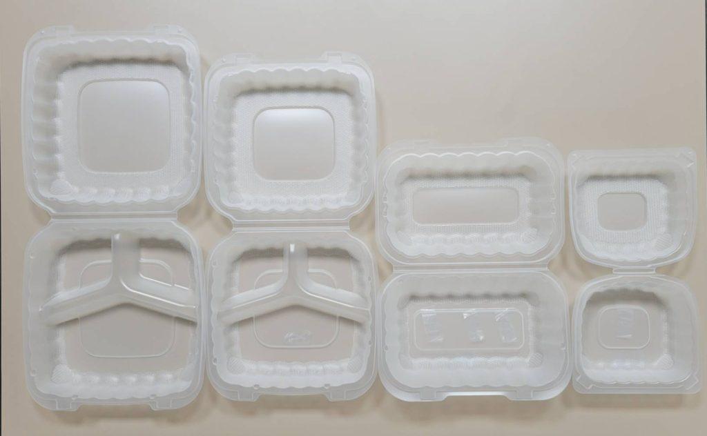 Folding Box 對折盒
