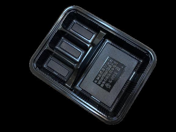 022 黑 Lunch Box